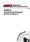 SMD23 Integrated Stepper Motor Data Sheet